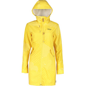 Maloja StrettaM. Softshell Coat Women ginger